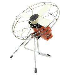 Termozeta Vintage Fan, 1970s
