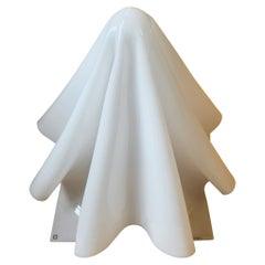 Large Koko Ghost Lamp Japanese Design by Shiro Kuramata