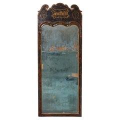 Antique, Chinoiserie Pier Mirror