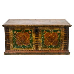 Mid-19th Century Blanket Chests
