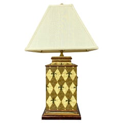 Wildwood Florentine Style Table Lamp