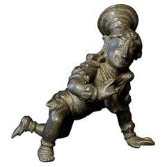 15-17thC Baby Krishna, 6261