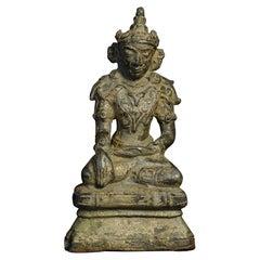 11-/12thC Burmese Pagan/Arakan Buddha, 6556