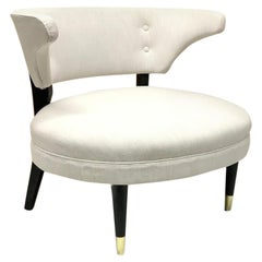Gilbert Rohde Style Lounge Chair
