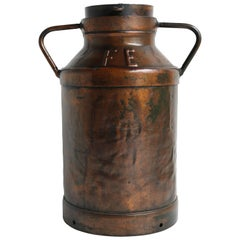 Country Vases and Vessels