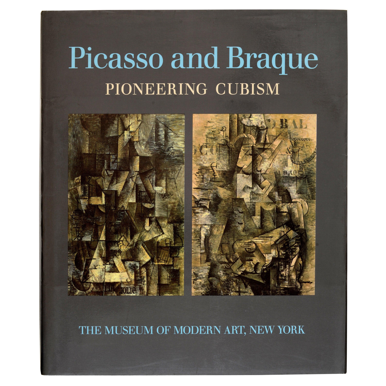 Picasso and Braque Pioneering Cubism William Rubin, 1st Ed