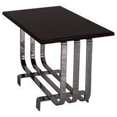 Triple Band Table by KEM Weber