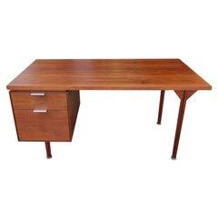 Midcentury Desk by John Stuart