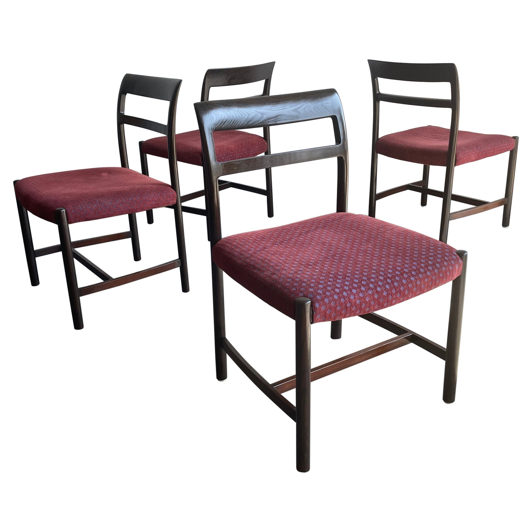 Roger Sprunger for Dunbar Side Chairs