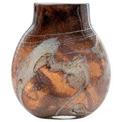Modern Art Studio Glass Vase