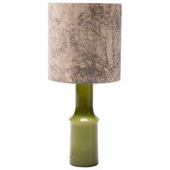 Holmegaard Table Lamp