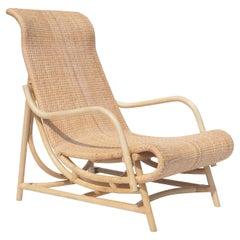 Nigma, Rattan Lounge Chair
