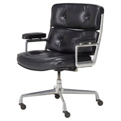 Charles and Ray Eames Time Life Executive Chair