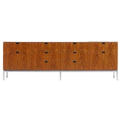Florence Knoll Executive Office Cabinet