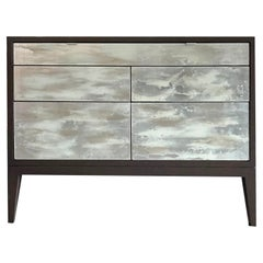 Custom Milano Mystic Chest of 6 Drawers by Ercole Home