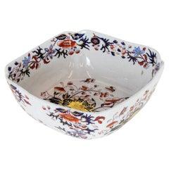 Spode Bowl