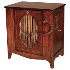 Late 18th Century Chamber Barrel-Organ