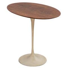 Saarinen Oval Tulip Side Table