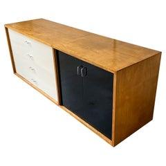 Unique Elaine Lustig Cohen Cabinet