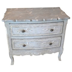 Small Bedside Commode