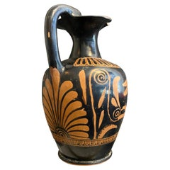 Classical Greek Vases and Vessels