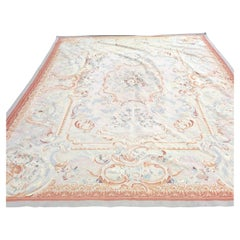 19th Century Renaissance Style Large Tapestry