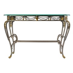 Console, Louis XV Style