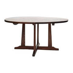 1920s Dining Room Tables