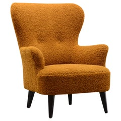 Teddy Armchair by Theo Ruth for Artifort 50's