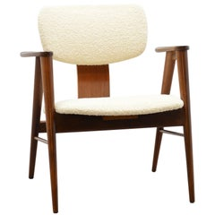 FB14 Arm Chair by Cees Braakman for Pastoe, 50s