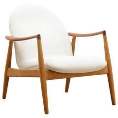 Rare Bovenkamp Lounge Chair 50s