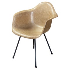 Early Eames DAX Shell Chair