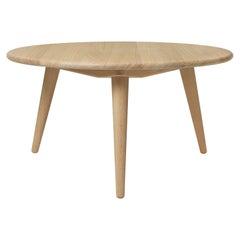 CH008 Large Coffee Table in Oak Soap by Hans J. Wegner