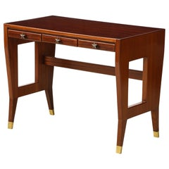 3-Drawer Desk / Dressing Table by Gio Ponti