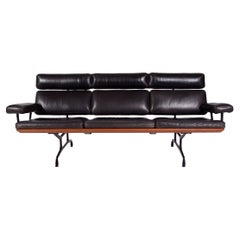 Soft Pad Sofa Charles & Rey Eames 1984 for Herman Miller