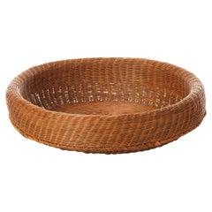 Fibra Medium Basket by Sebastian Herkner