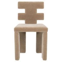 H Chair by Estudio Persona
