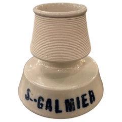"Vintage Match Striker ""S-Galmier"""