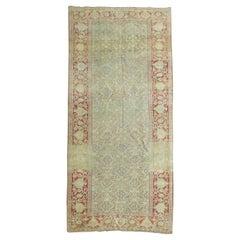 Decorative Persian Antique Bidjar Gallery Rug
