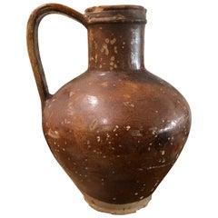 Vintage European Vase