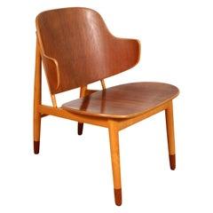 Kofod-Larsen Penguin Chair