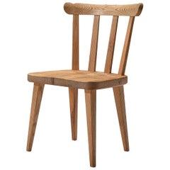 Nordiska Kompaniet Dining Chair in Pine Sweden