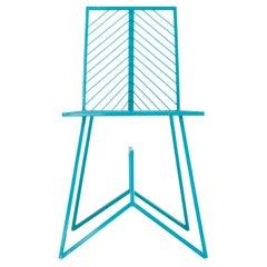 "Bombay Atelier ""Namaste"" Cafe-Style Chair by Bombay Atelier"