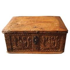 Small Alp Box