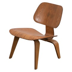 Eames for Herman Miller LCW Chair