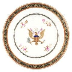 Continental Porcelain Soup Tureen