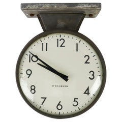 Stromberg Industrial Two Side Clockcounter