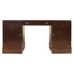 French Art Deco Desk 'DOMINIQUE'