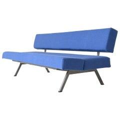 Dutch Modernist Martin Visser Style Daybed Sofa the Netherlands, 1960