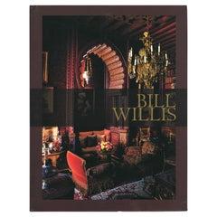 """Bill Willis"", Book of Moroccan Interior Designs"